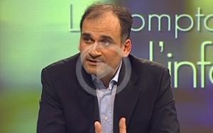 La présentation du colloque e-réputation » sur TLT. Une interview croisée de Serge Regourd et Christophe Alcantara.