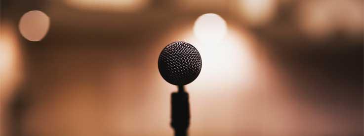 Conférences, tables rondes et interventions autour de l'E-réputation