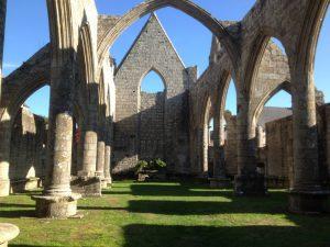 Une abbaye