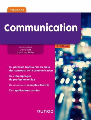 Ouvrage-Communication-AIM-BILLIET